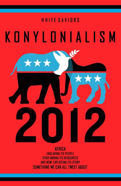 Konylonialism 2012